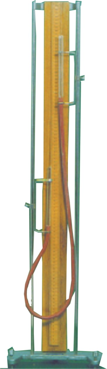 boyles law apparatus The goal of this experiment is to verify boyle's law and charles' law, and to   the air chamber can was connected to the mass lifter apparatus,.