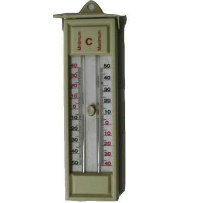 Thermometer, Maximum and Minimum Manufacturers, Maximum ...